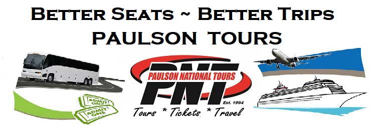 Paulson Tours Penn State